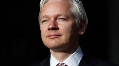 Assange: I'll be called a traitor, interviewing radicals