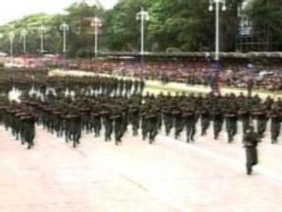 Kalashnikovs for Caracas