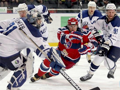 Photo from http://www.khl.ru