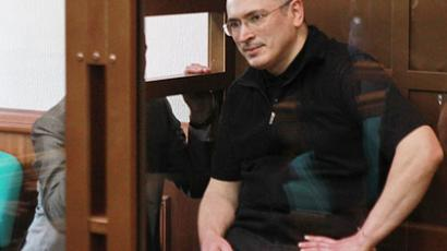 Khodorkovsky judge's aide questioned