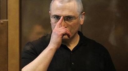 Khodorkovsky appeal for parole returned