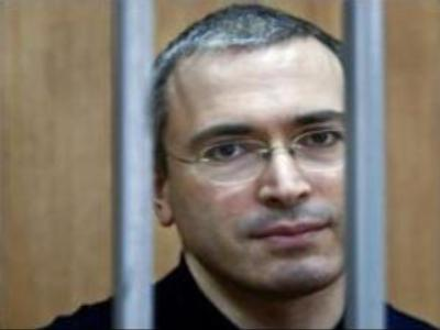 Khodorkovsky could face new trial in Moscow