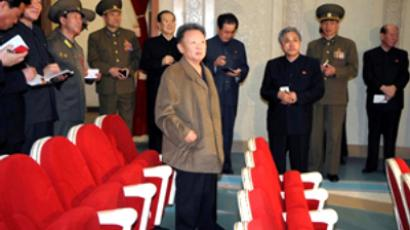 """I've seen Kim Jong Il and he's OK"""