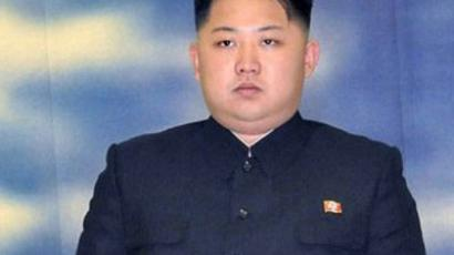 Kim Jung-Un (AFP Photo / KCNA VIA KNS)