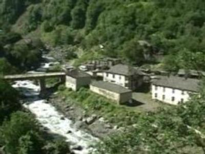 Kodori Gorge 'back in Georgian hands'