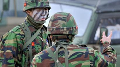 S. Korea holds military drills despite UN Security Council emergency meeting