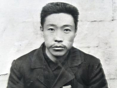 Thomas An Jung-geun