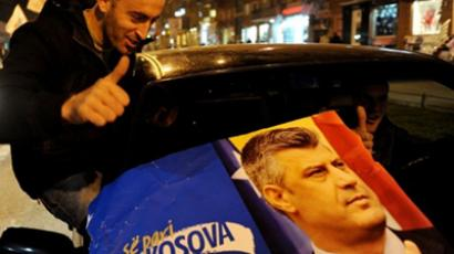 EU allegations against Hashim Thaci no news for Kosovo Serbs