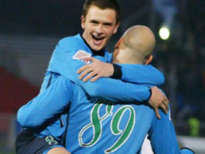 Krylya regain Premier League's lead