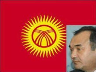 Kyrgyz President accepts PM's resignation