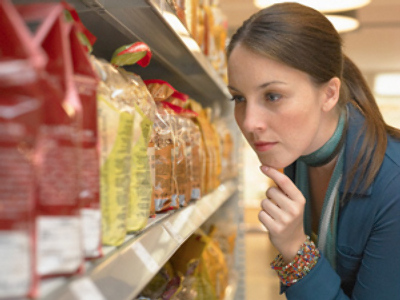 Test your detective skills – start healthy eating