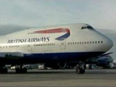 Labour strike hits British Airways