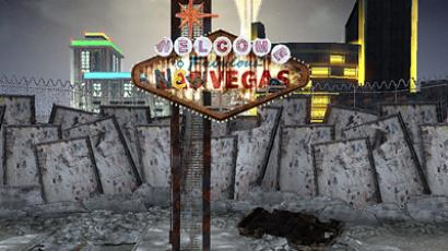 """Fallout: New Vegas"" game screenshot (http://fallout.wikia.com)"