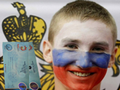 Last orders please! Austria issue visas to Russian latecomers