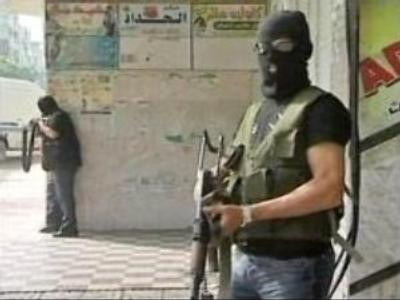 Latest Gaza violence claims 16 dead