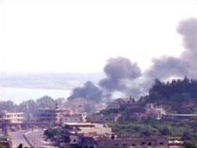 Lebanese violence continues