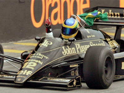Legendary Lotus team makes F1 return