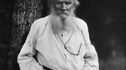 World celebrates in Tolstoy the greatest novelist ever – biographer