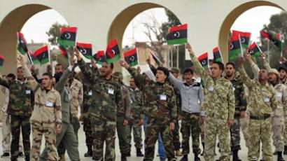 'Libya to see endless war of tribal feuds'