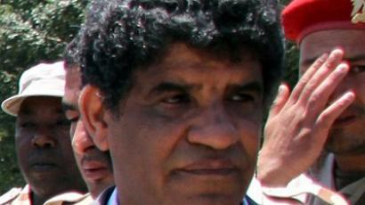 Gaddafi son's atrocity: Failing to license camels?