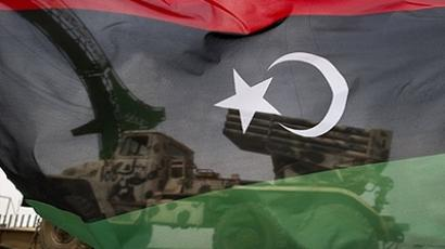 NATO and Libyan rebels play the blame game