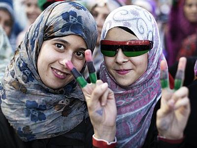 Libya: Liberation plans