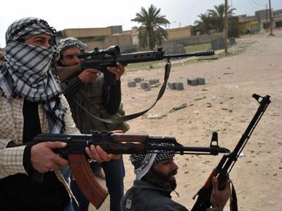 Libya freezes rewards for ex-rebels over mass fraud