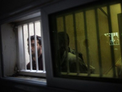 Libya moving to democracy through torture?