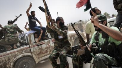 Libya tribal hack and slash: Hundreds killed and wounded in ­week