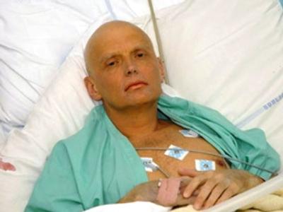 Litvinenko poisoning puzzle