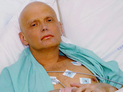 Litvinenko: MI5, MI6 death files ordered released