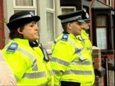 London bombings suspects detained in UK