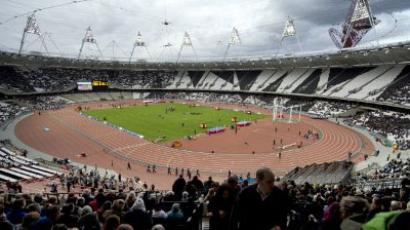 Olympics is a goldmine for UK economy – British PM