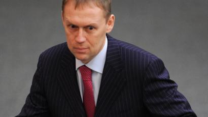 'Berezovsky killed my son', Litvinenko's dad tells Scotland Yard