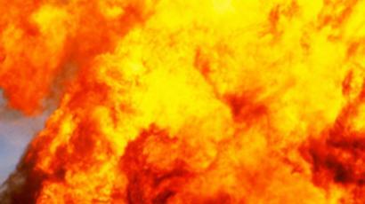 Death toll rises in Ukraine apartment blast
