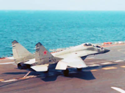 Major Russia-India arms deals firm up