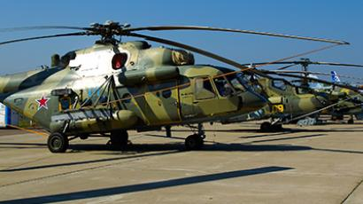 Seaworthy: Ka-52 helicopter OK'd for Mistral carrier