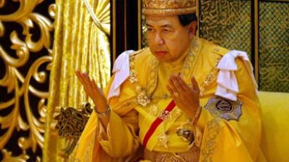 Malaysia King says 'Allah' is only for Muslims