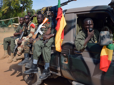 Mali forces accused of myriad abuses in Western-backed fight