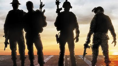 Act of Valor wallpaper