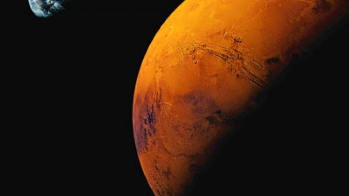 mars nasa earth animation - photo #24