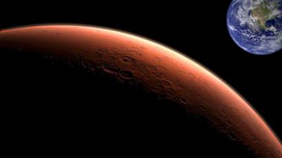 Mock Mars mission 'returns' to Earth