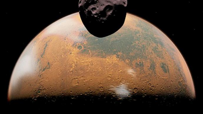 martian curse on russian space exploration � rt news
