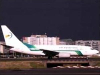Mauritanian plane hijacking ends in Canary Islands