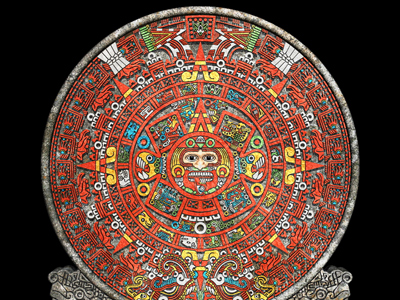 Apocalypse not now: Mayan relic says 2012 not end of time