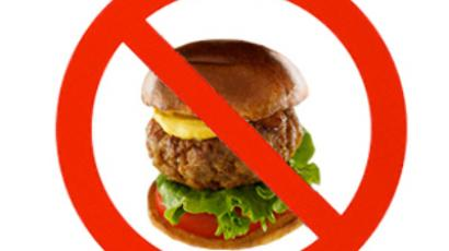 Burger burden: UN proposes junk food tax