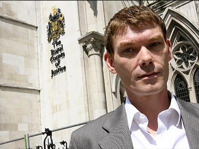 Autistic hacker Gary McKinnon fighting for proper pretrial examination