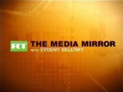 Media Mirror, 25.04.07