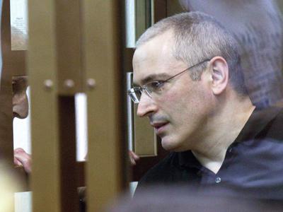 Khodorkovsky verdict to be checked