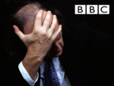 Men face discrimination at BBC - Paxman